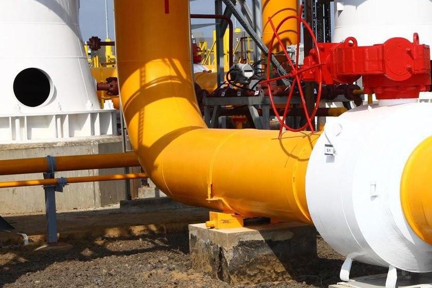 Газпром Газораспределение Нижний Новгород