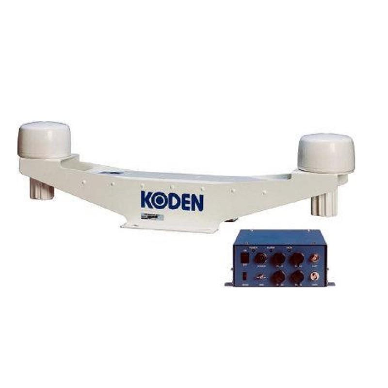 Koden KGC-1