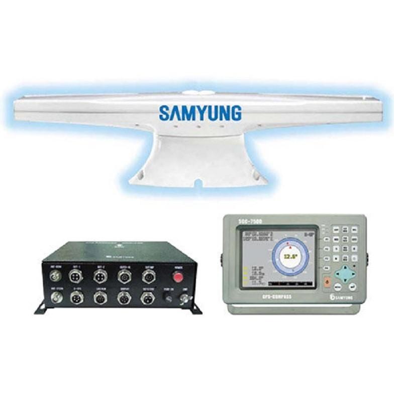 Samyung SGC-750