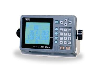 JRC JLR-7700MK2