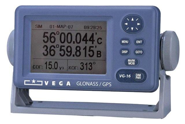 Vega VG-16