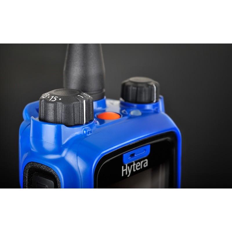 Hytera PD795Ex РМРС