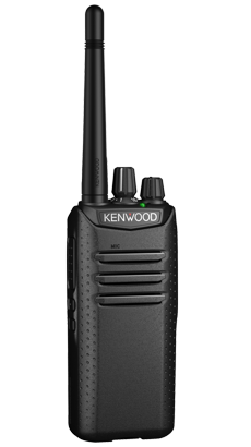 Kenwood TK-D240E
