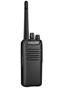Kenwood TK-D340E2