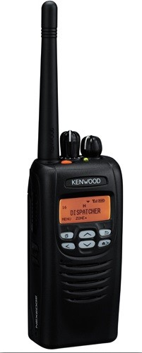 Kenwood NX-200E3