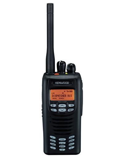 Kenwood NX-300GE4