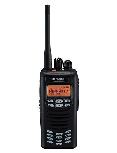Kenwood NX-200-ISCGK2