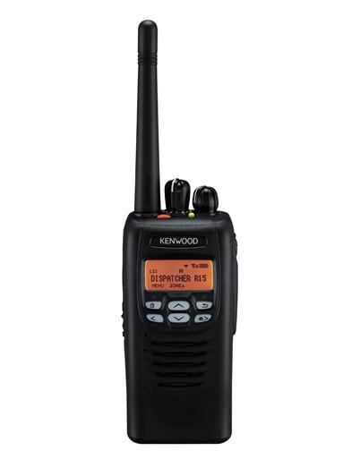 Kenwood NX-300-ISCGK