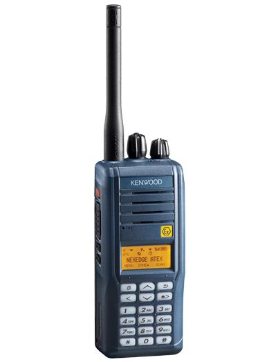 Kenwood NX-330EXE