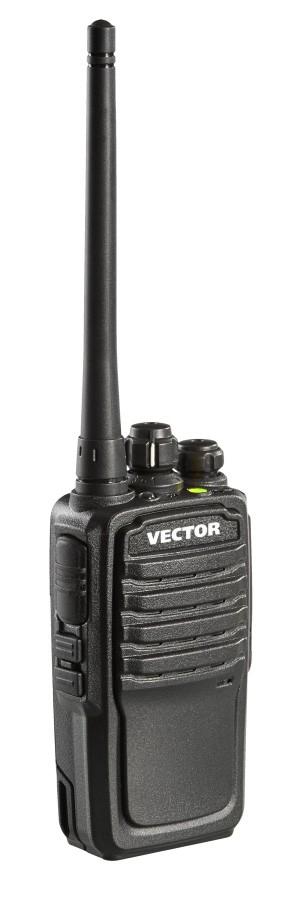 Портативная рация Vector-VT-70XT