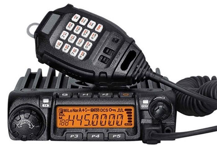 Racio R2000 UHF