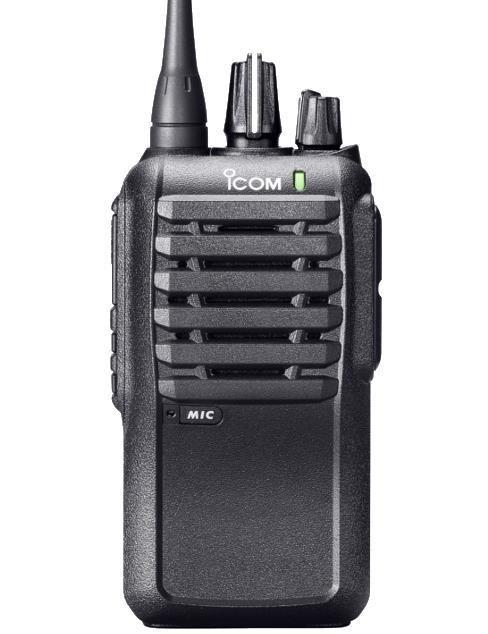 Icom IC-F4003 #22