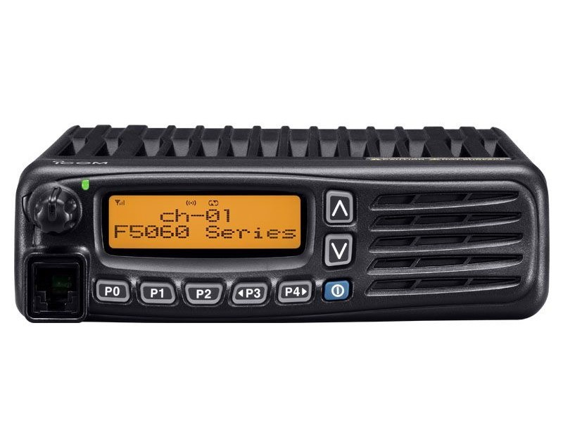 Icom IC-F5061