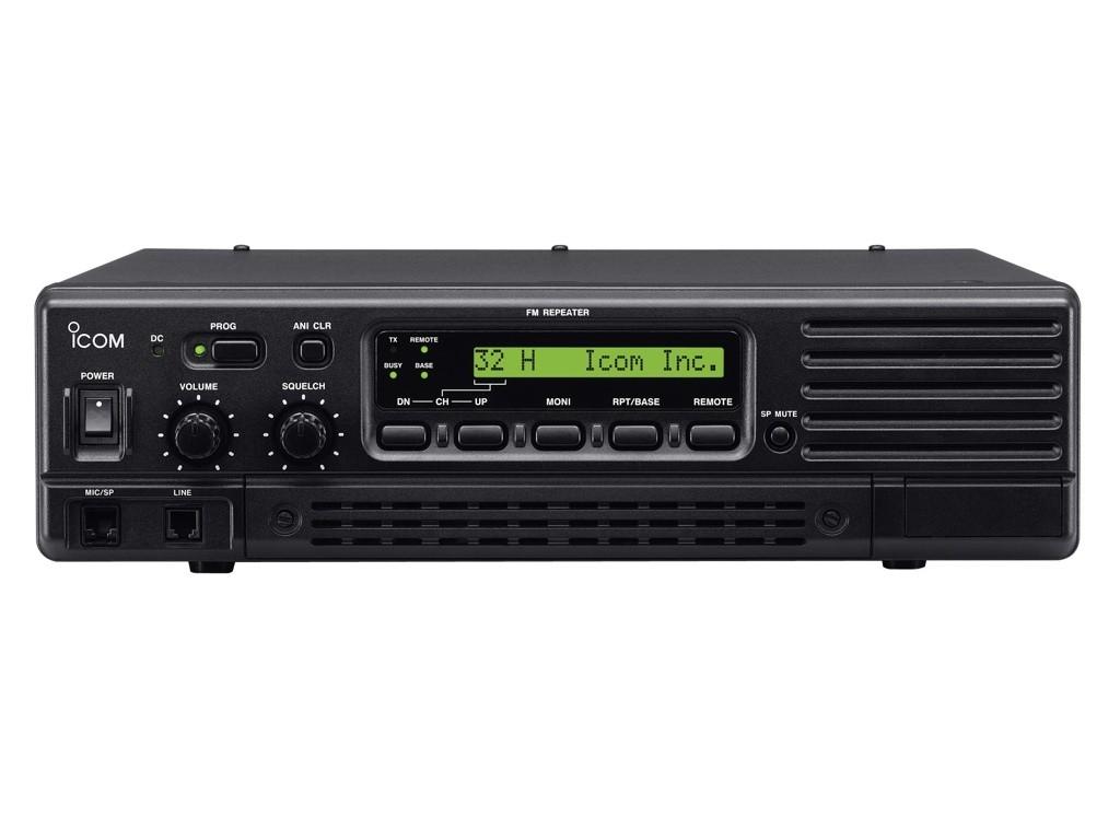 Icom IC-FR4000