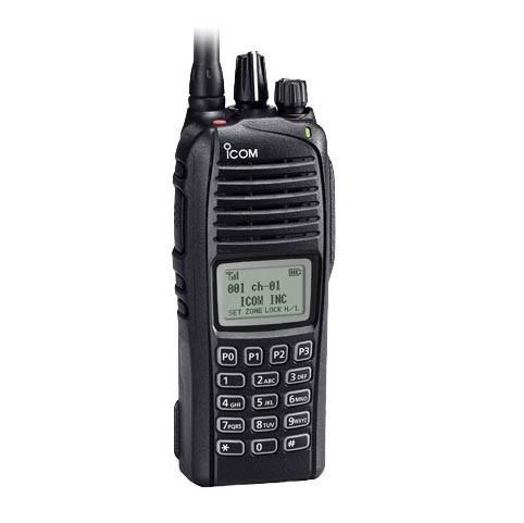Icom IC-F4161DT