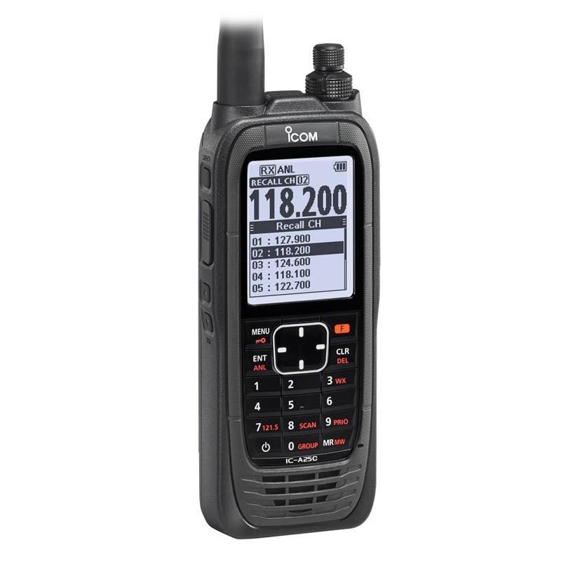 Icom IC-A25С