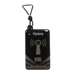 Метка идентификации абонента Hytera POA72