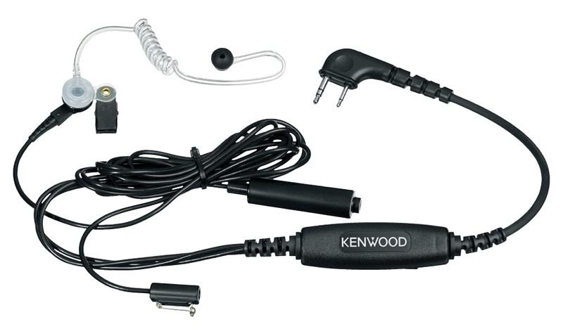 KENWOOD KHS-11BL