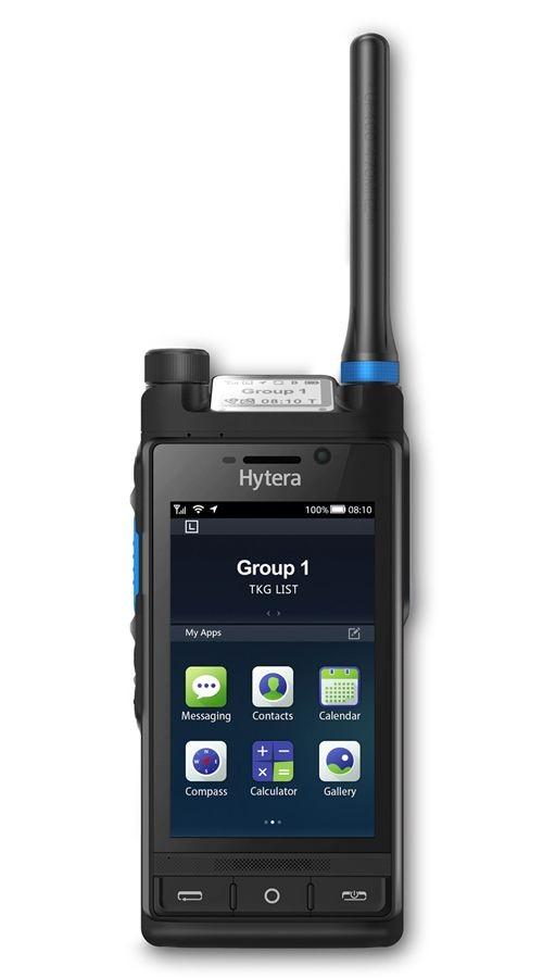 Hytera PDC760/PTC760