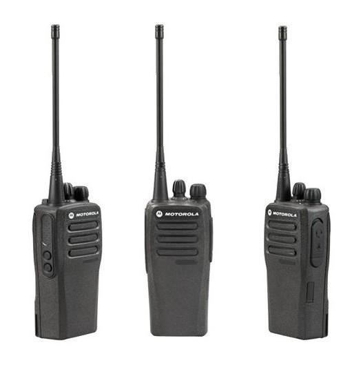 Внешний вид радиостанции Motorola DP1400