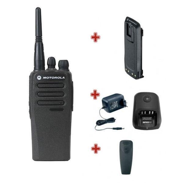 Совместимость рации Motorola DP1400 с аксессуарами