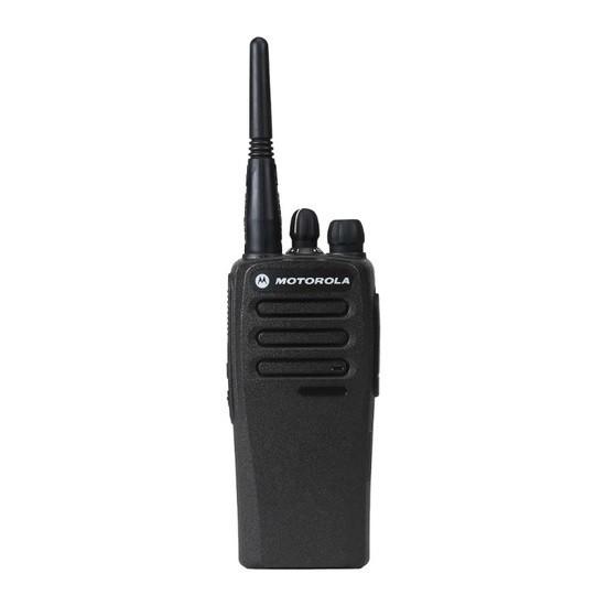 Цифровая радиостанция Motorola DP1400