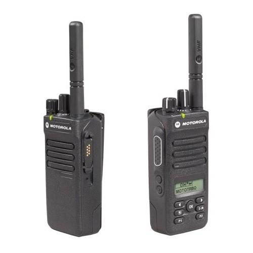 Боковые панели рации Motorola DP2400E