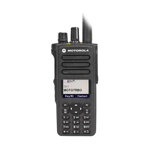 Рация Motorola DP4800е