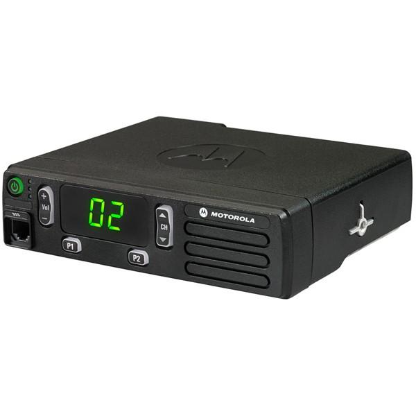 Motorola DM1400 - вид справа