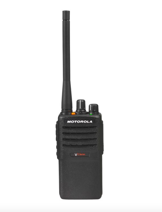 Motorola VZ 10