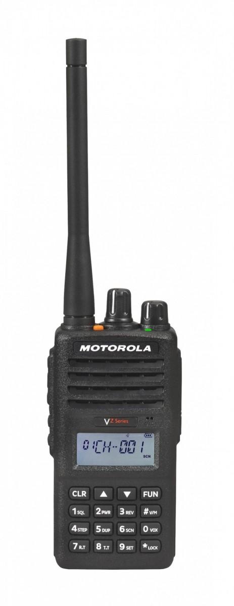 Motorola VZ 18