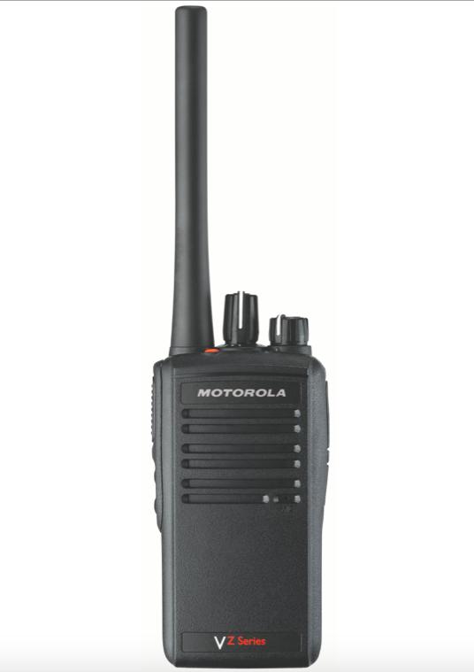 Motorola VZ 20