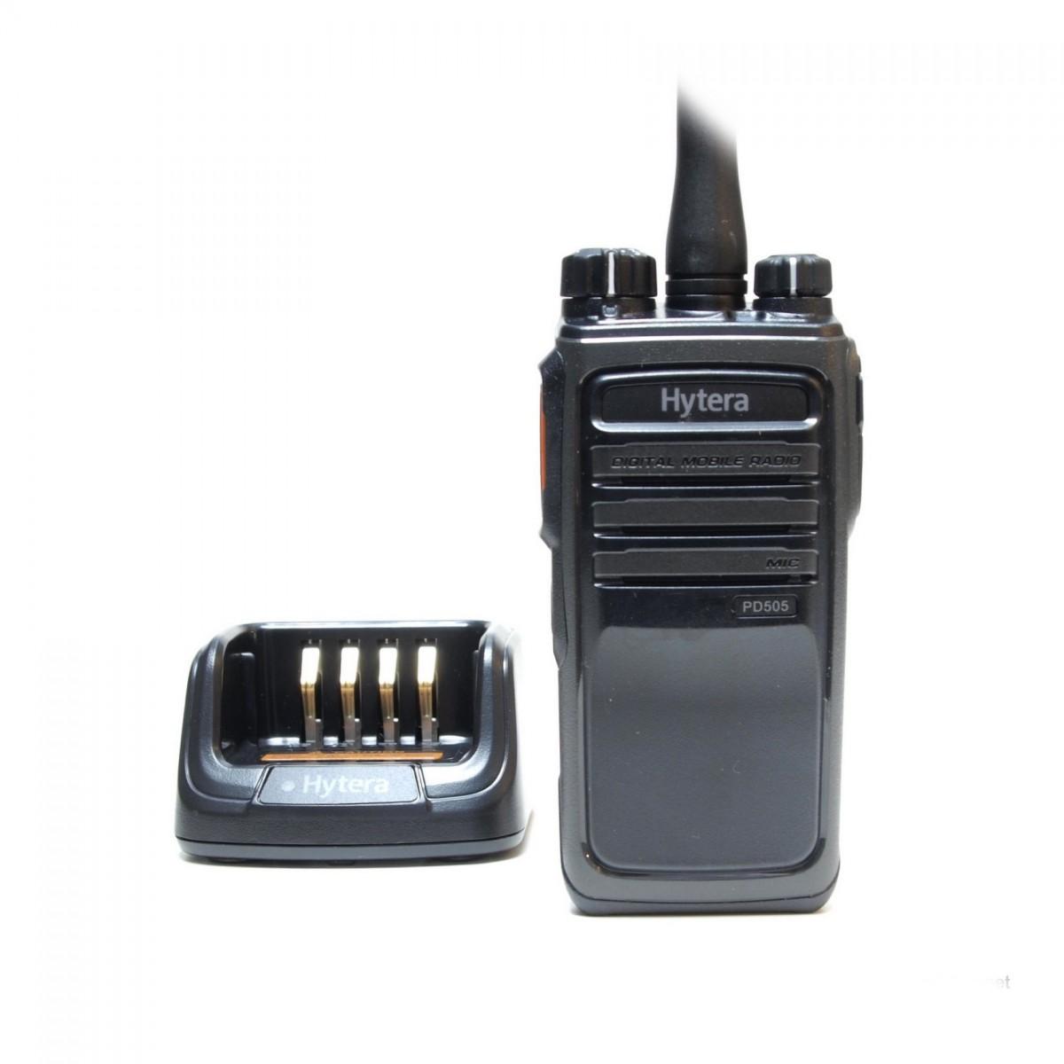 Зарядное устройство для Hytera PD505