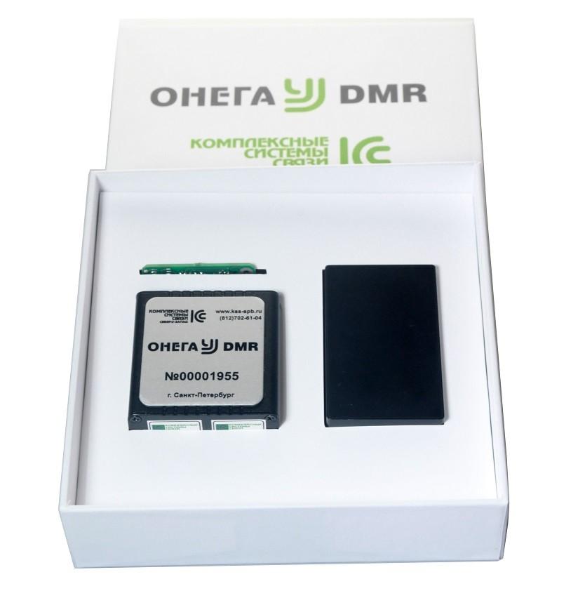 Контроллер Onega У DMR