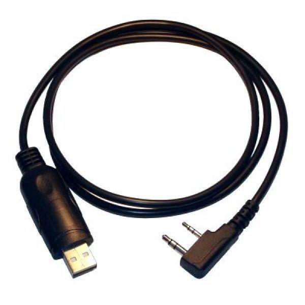 Программатор USB PC(USB) Kenwood-type