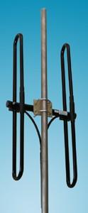 Антенна Радиал DS8 VHF(M)