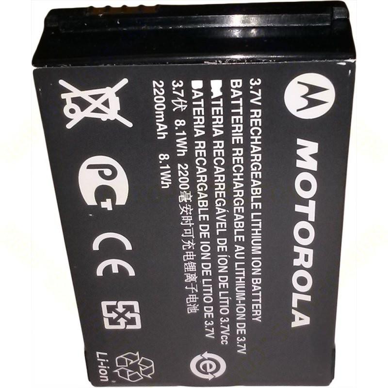 Аккумулятор Motorola PMNN4459