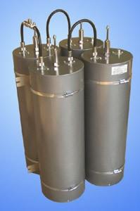 Дуплексер Radial DPS8-4V