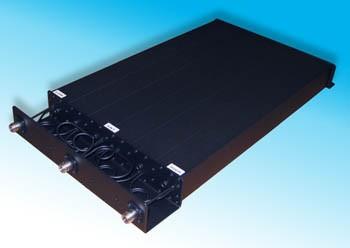 Дуплексер Radial MDF2-6V2/4,5