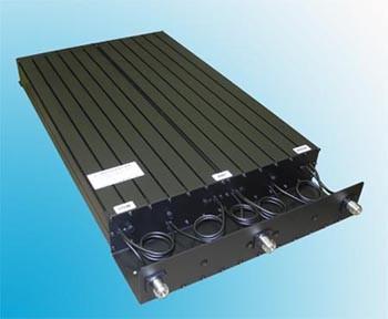 Дуплексер Radial MDF2-6VH-1/2HP