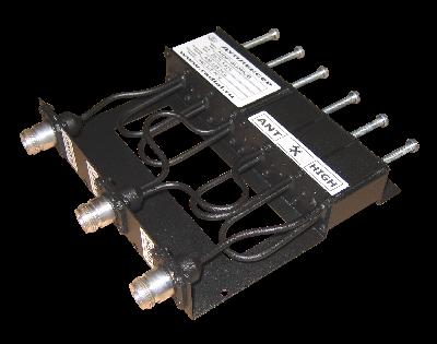 Дуплексер Radial MDF1-6UL-40