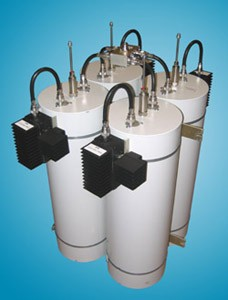 Комбайнер Radial CL8-2V-50-R/2