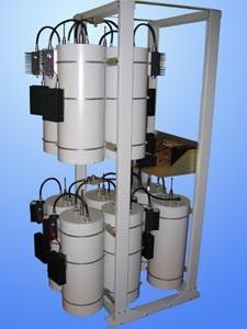 Комбайнер Radial CL12-6V-50-R/2