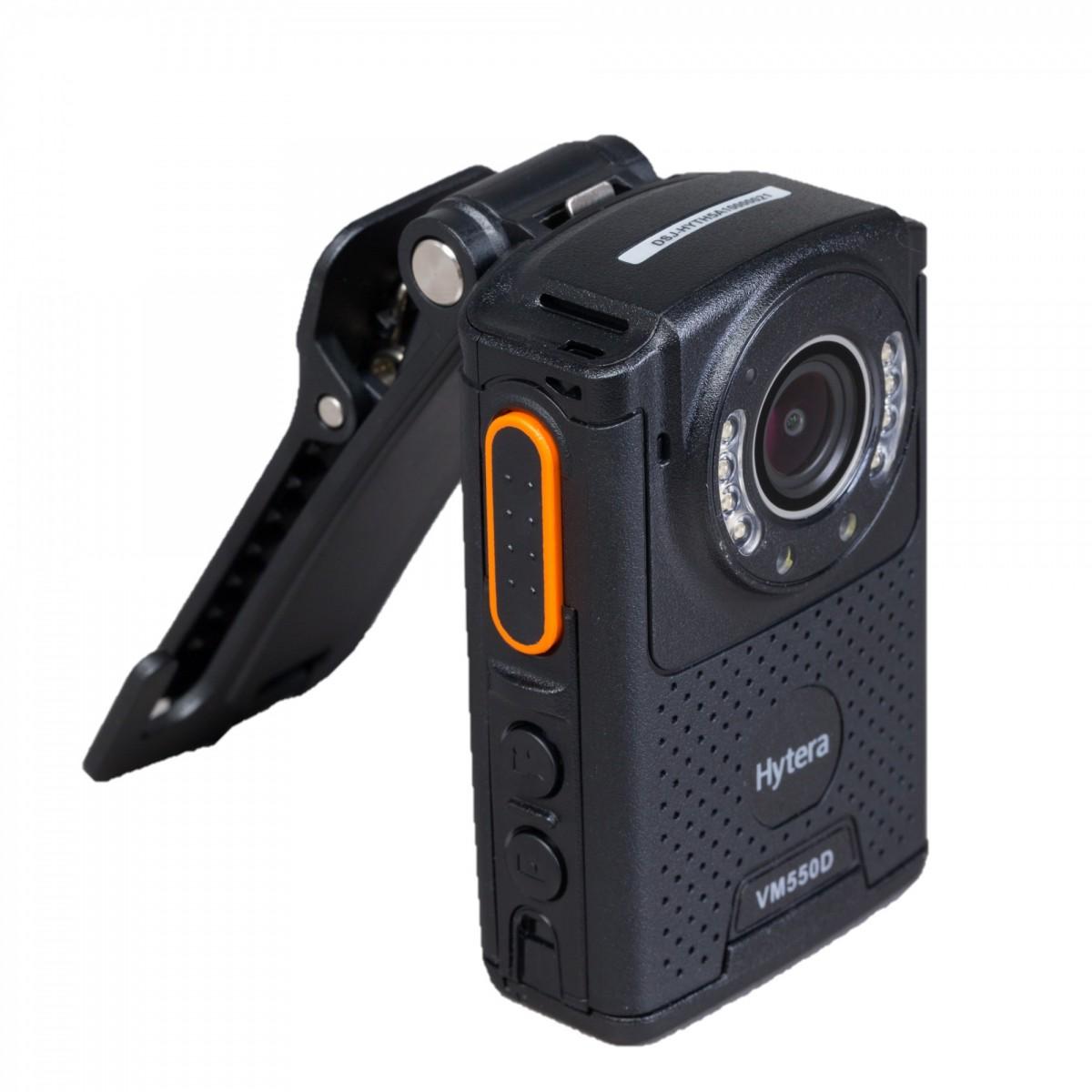 Видеорегистратор Hytera VM550D