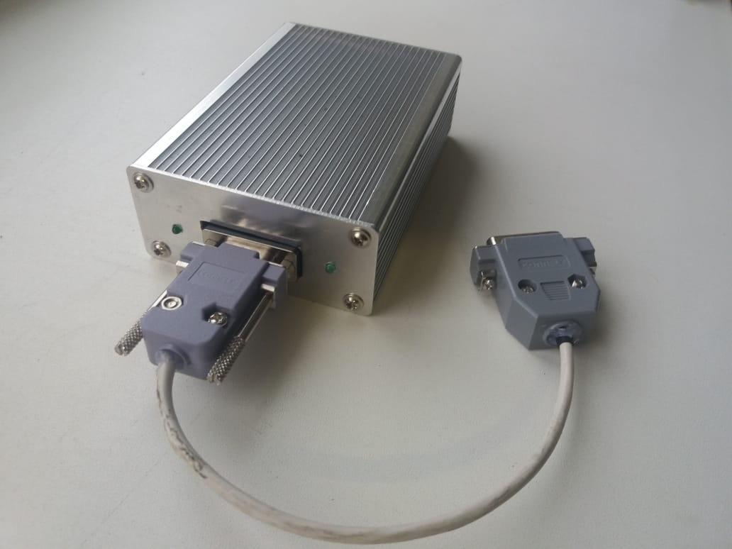 Контроллер Onega DMR