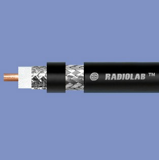 Radiolab 10D-FB PE (black)