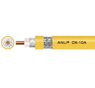Radiolab ANLI  DX-10A  LOW LOSS