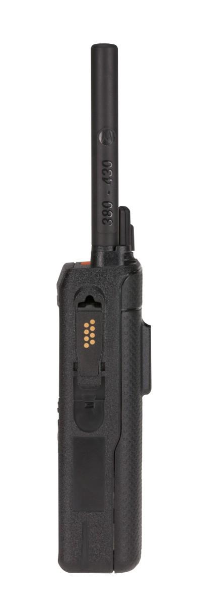 Радиостанция Motorola MTP3500 TETRA