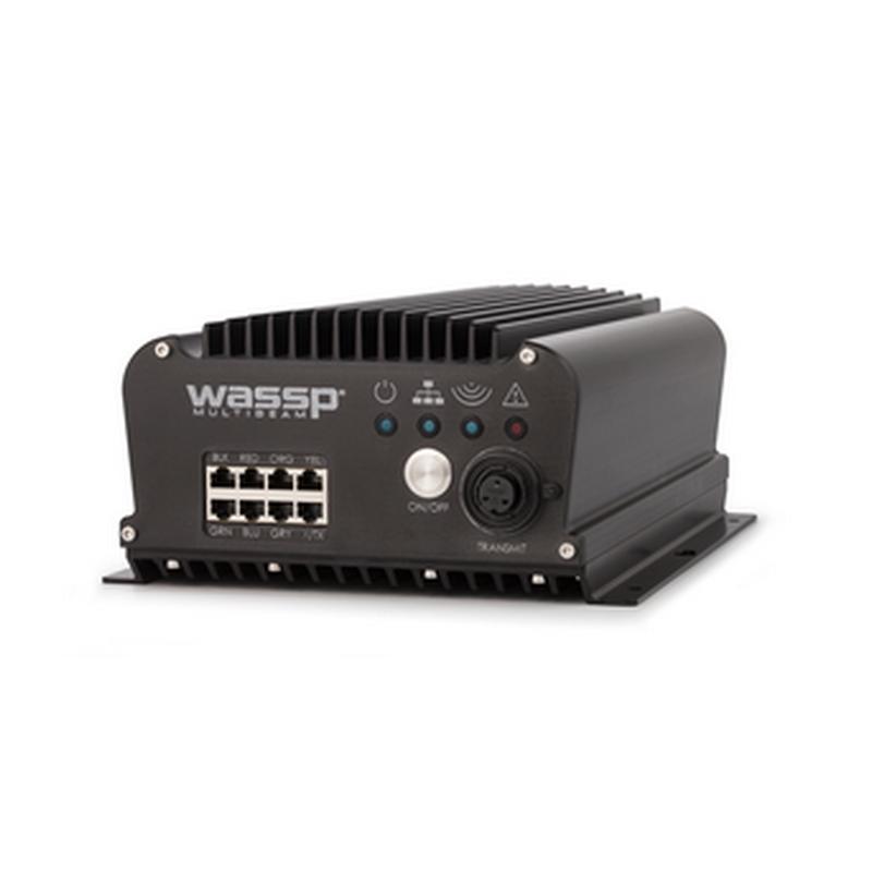 Эхолот Furuno WASSP F3 (F3L)