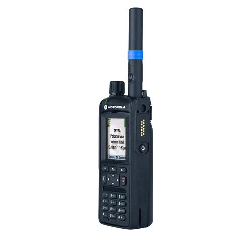 Радиостанция Motorola MTP6650 TETRA